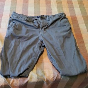 Women's AE Stretch Pants   Size 30x32